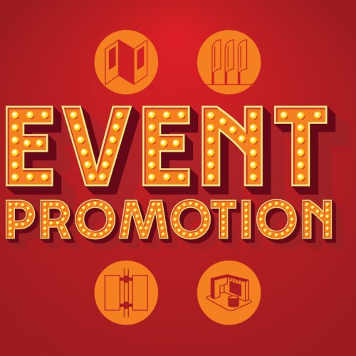 Event Promotion Designer