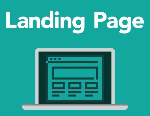 Landing Page Designer