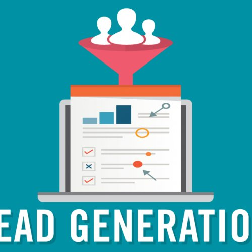 Lead Generation Web Design