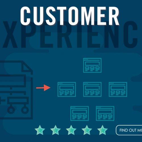 Web Design Customer Experience