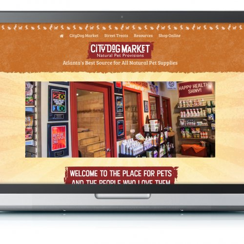 Best Retail Website Designer