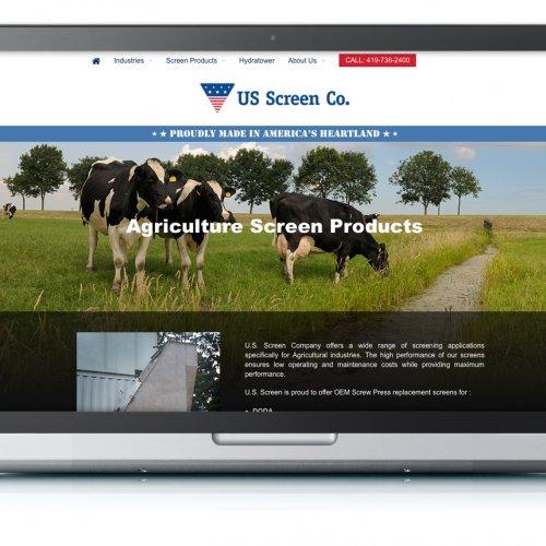 Best Manufacturing Website Designer
