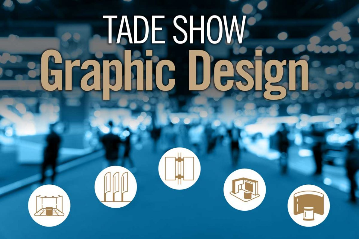 Trade Show Graphic Design